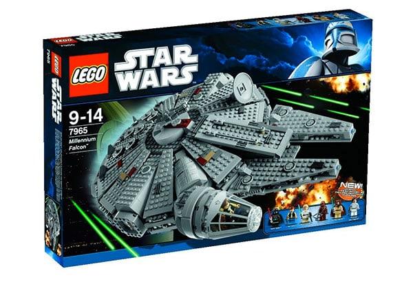 LEGO Star Wars - Millennium Falcon
