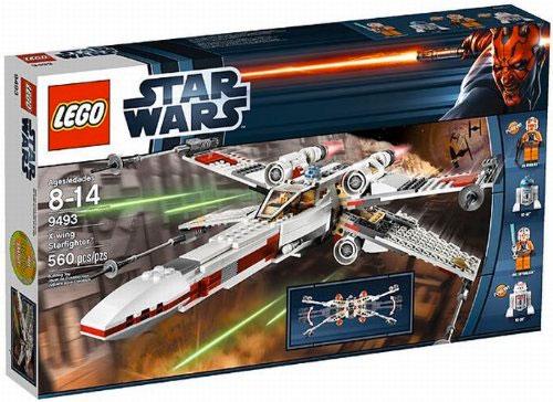 LEGO Star Wars - X-wing Starfighter