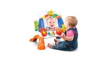 Cómo podemos estimular la inteligencia del bebé mes a mes