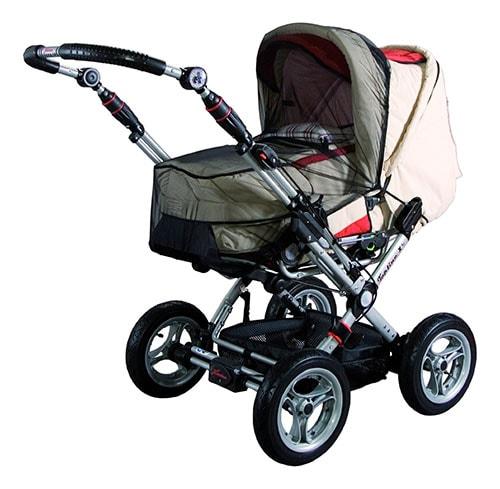 Carritos de beb sillas de paseo consejos de compra for Carrito bebe maclaren