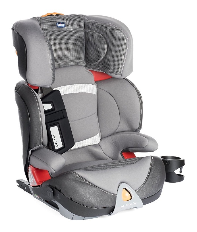 Chicco Car Seat Convertible Covers