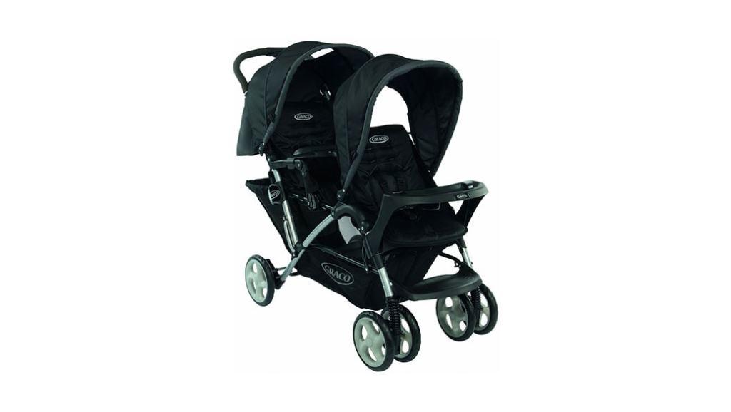 Consejos para sacar a tu bebé de paseo