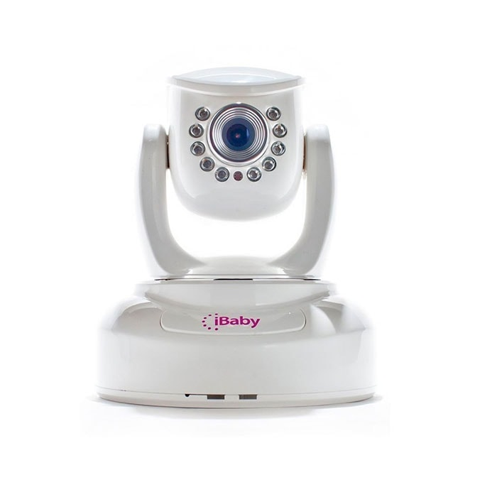 iHealth (iBaby Monitor)