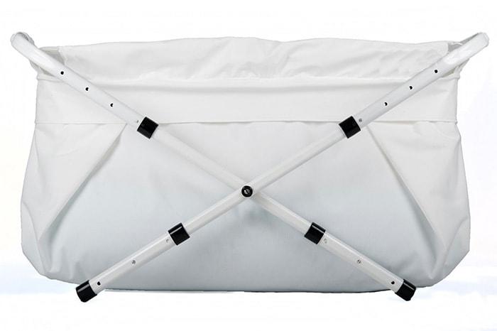 bibabad ba era de beb s plegable para platos de ducha y. Black Bedroom Furniture Sets. Home Design Ideas