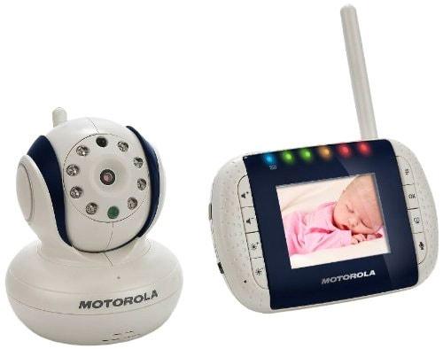 Motorola BP33 vigilabebés