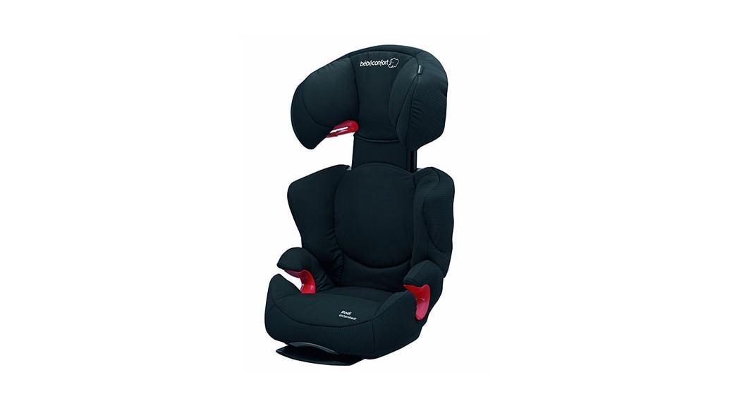 B b confort rodi airprotect silla de coche grupo 2 3 opini n y an lisis - Sillas de coche bebe confort ...