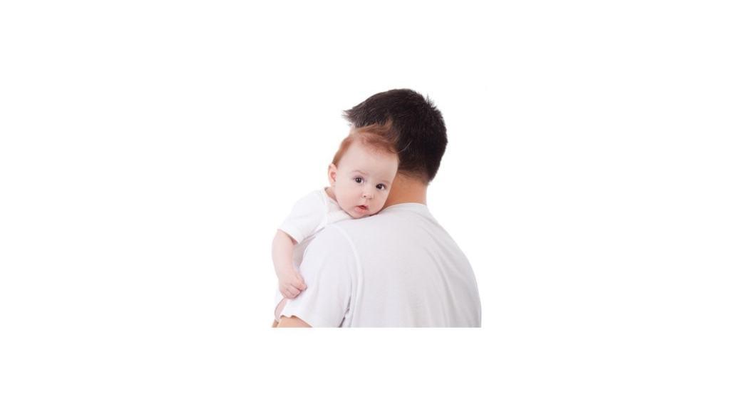 Problemas de salud con tu bebé que no lo son tanto: ¿Cuando regurgita mucho mi bebé?