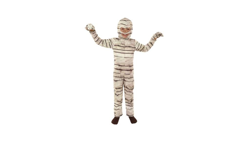 Disfraces para Halloween para bebés y niños desde los 10 euros