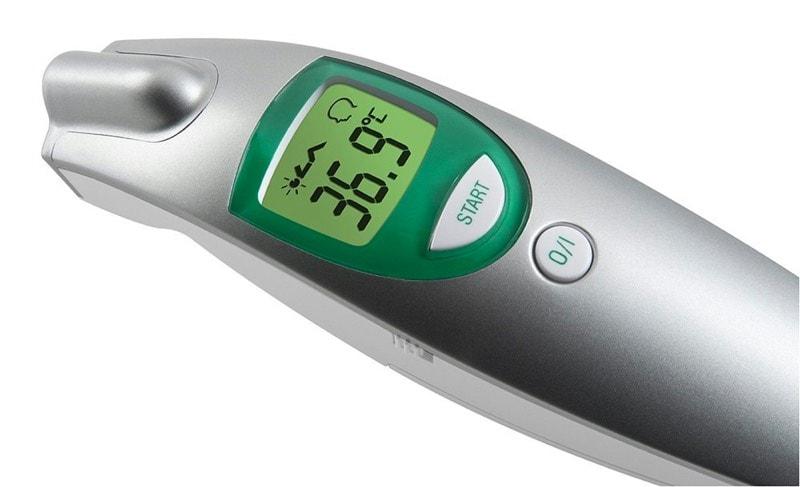medisana termometro infrarrojos