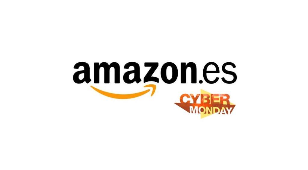 Las mejores ofertas del Cyber Monday en bebés y juguetes (Amazon España)