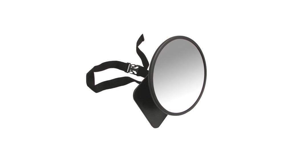 Diono 40110 un buen espejo para el asiento trasero de tu for Espejo para mirar bebe auto