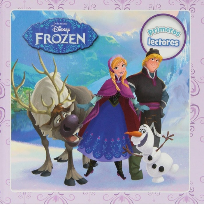 Frozen. Primeros lectores (Disney Frozen)