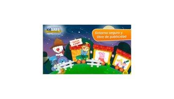 Especial aplicaciones: juegos educativos para niños (iPhone y el iPad)