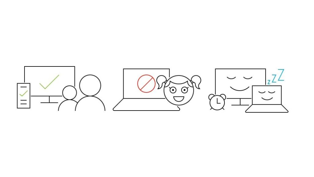 Cómo configurar los controles parentales en ordenadores Mac (OS X) y Windows: mantén a tus hijos seguros