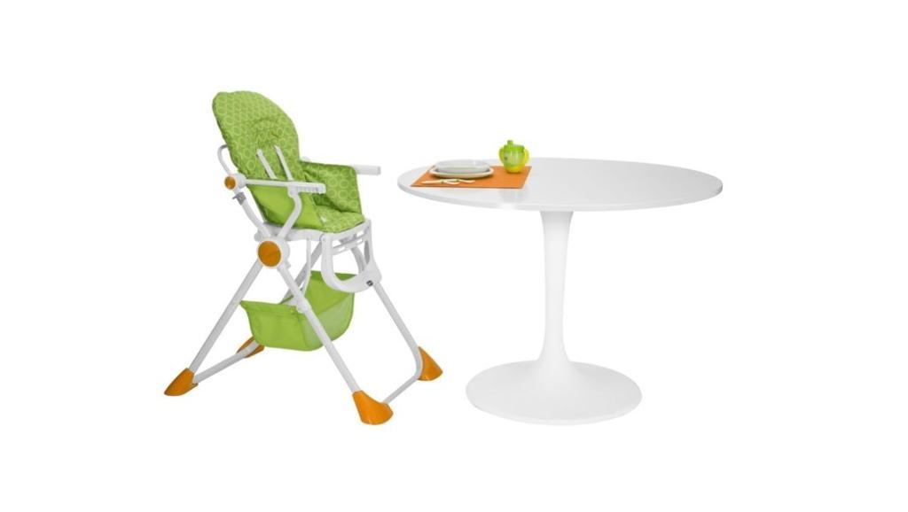 Trona Chicco Pocket Lunch y Pocket Meal – Tronas para bebés – Opinión