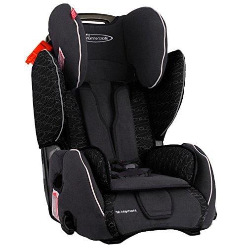 storchenm hle starlight sp silla de coche del grupo 1 2 3 opini n y an lisis. Black Bedroom Furniture Sets. Home Design Ideas