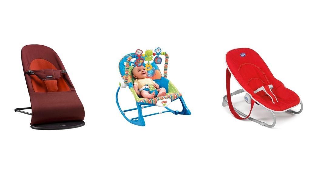 Las 3 mejores hamacas para bebés de 2015