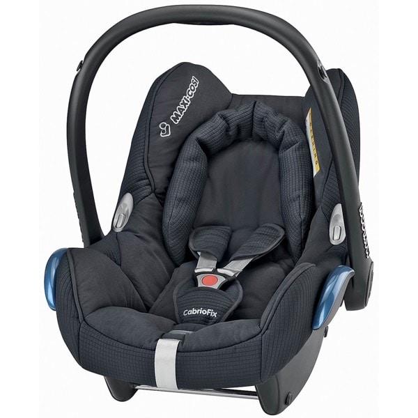 Silla de coche bebés