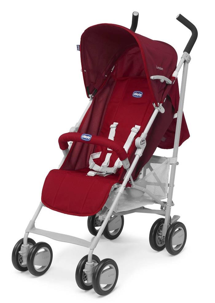 Sillas de paseo y cochecitos de bebé: 10 términos y funcionalidades que debes conocer