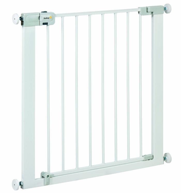 988c2200d206 Cómo elegir la mejor barrera de seguridad para puertas y escaleras ...