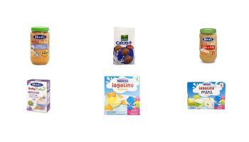 Comida para bebés a la venta online en Amazon España