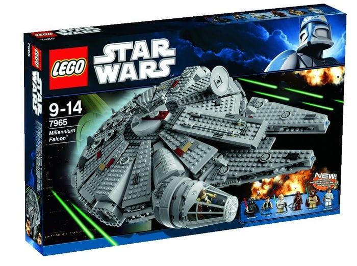 LEGO Star Wars - Millennium Falcon (7965)