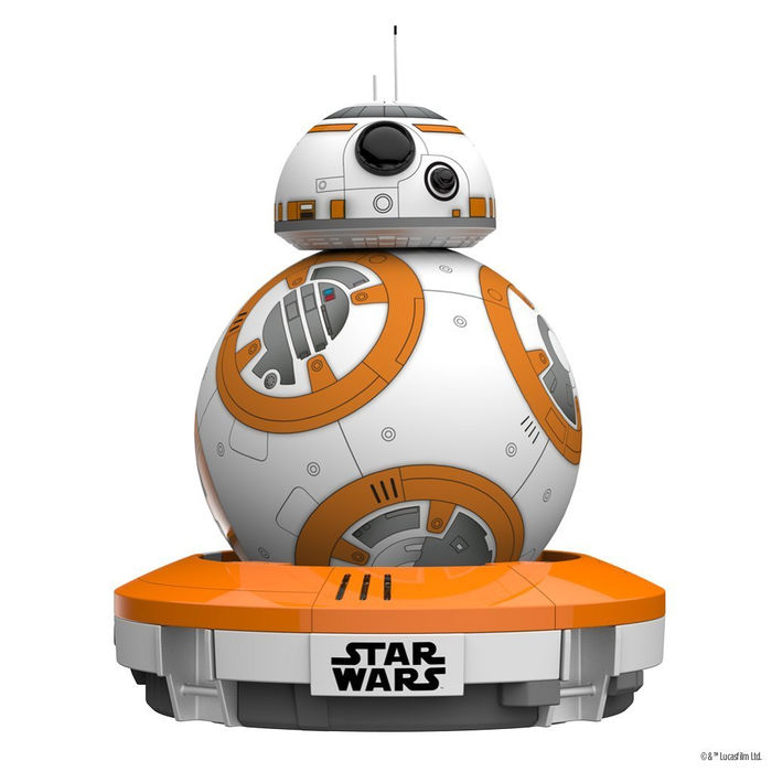 Star Wars – Droide BB-8