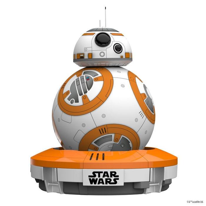 Star Wars – Droide BB-8