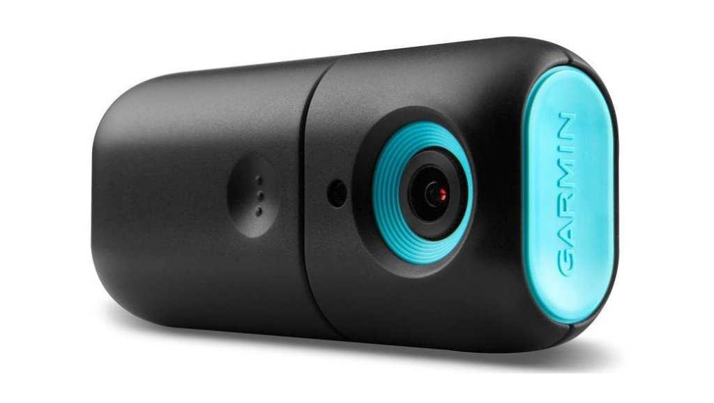 Garmin babyCam – la nueva cámara para controlar a nuestros hijos en el coche