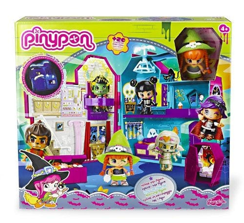 pinypon-monster