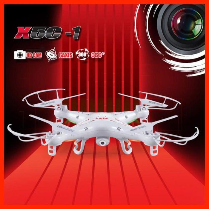 Syma - Dron Quadcopter de 6 ejes con cámara de alta quadcopter
