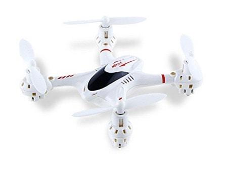 Mini Drone Mjx X701 con Gravity Control Mode