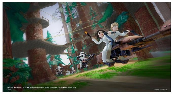 Los mejores videojuegos para niños en 2016