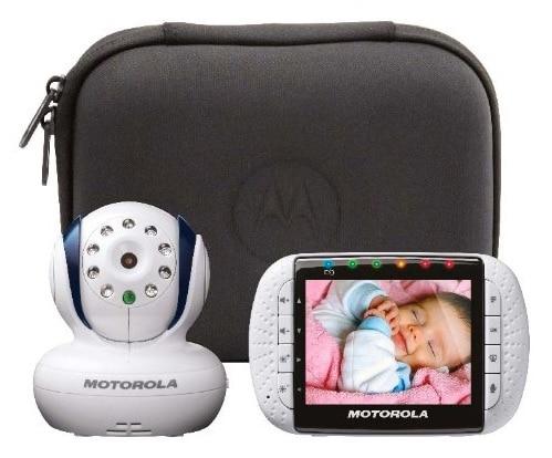 Motorola MBP34T - Vigilabebés digital