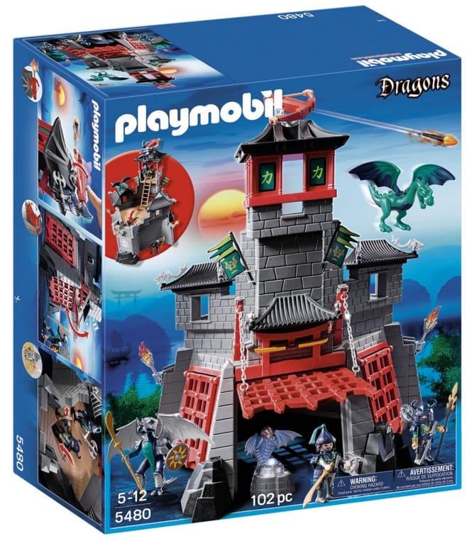 Playmobil_Dragones_Fortaleza_secreta_juguetes