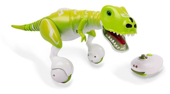 Zoomer Dino, mascota electrónica