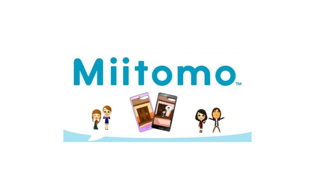 Miitomo: ya puedes inscribirte en este juego de Nintendo para dispositivos móviles
