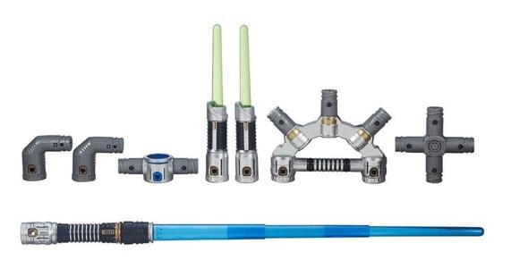 La espada láser Jedi que estabas buscando: Star Wars Jedi Master Sable