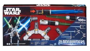 La espada laser Jedi que estabas buscando: Star Wars Jedi Master Sable