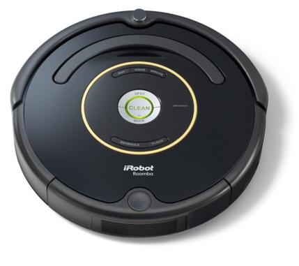 iRobot Roomba 650 - Robot aspirador