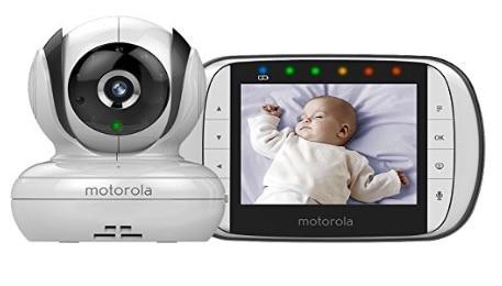Motorola_MBP36S_Vigilabebés_vídeo_con_pantalla_a_color_de_3_5___color_blanco__Motorola