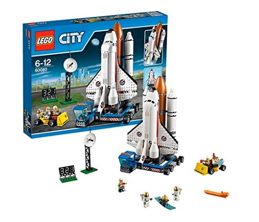 LEGO_City_Puerto_espacial__multicolor__60080