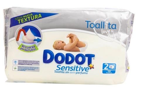 Dodot_Toallitas_para_piel_sensible_sin_perfume_bebés