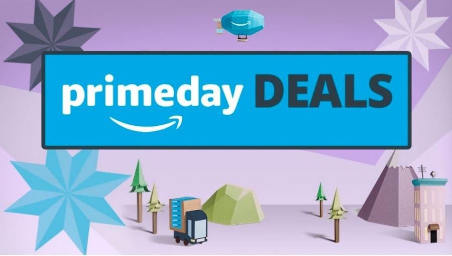 Prime Day 2017 de Amazon España: Rebajas en las secciones de bebés y juguetes