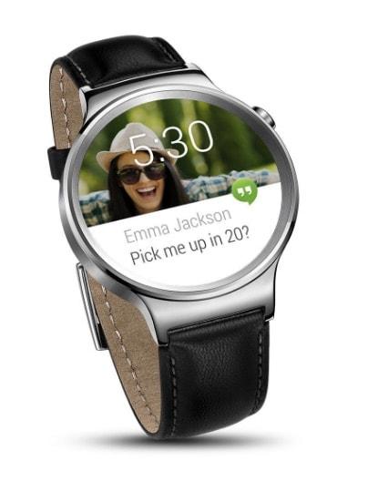 El regalo perfecto para la mamá perfecta: Huawei Watch Classic
