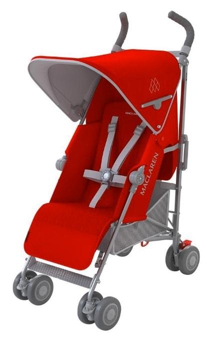 Mejores ofertas del prime day de amazon espa a carrito y for Oferta silla paseo maclaren