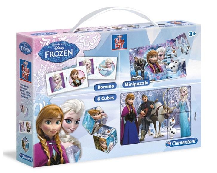 Frozen - Mini Edukit, juego educativo