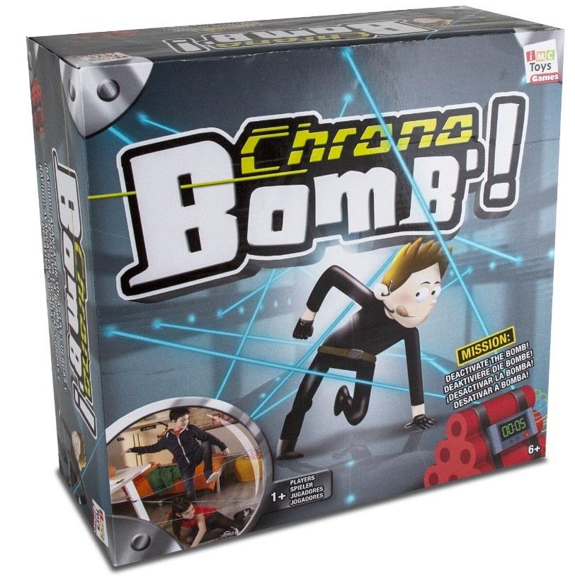 IMC Toys - Chrono bomb!