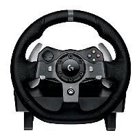Logitech - Driving Force