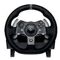Logitech - Driving Force